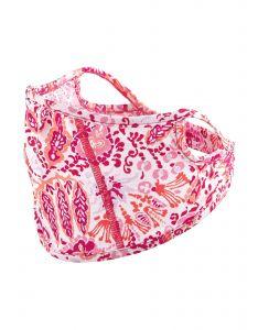 Coolibar---UV-schützende-Gesichtsmaske-für-Kinder---Blackburn---Coral-Multi-Paisley