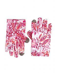 Coolibar---UV-schützende-Handschuhe-für-Kinder---Y-Gannet---Mehrfarbiges-Paisley
