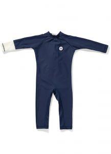 Tenue-de-Soleil---UV-Badeanzug-für-Babys---Lou---Royal-Ocean-Blue