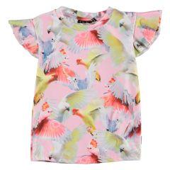Molo---UV-Schwimmshirt-für-Mädchen---Neona---Cockatoos