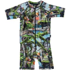 Molo---UV-Schwimmanzug-kurzärmlig-für-Jungen---Neka---Urban-Jungle