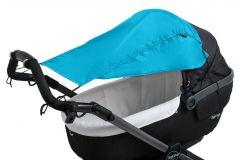 Altabebe---Universeller-UV-Sonnenschutz-mit-Flanken-für-Kinderwagen---Rose