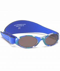 Banz---UV-Sonnenbrille-für-Kinder---Bubzee---Blau-Camo