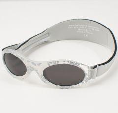 Banz---UV-Sonnenbrille-für-Kinder---Bubzee---Silberblatt-(Silver-Leaf)