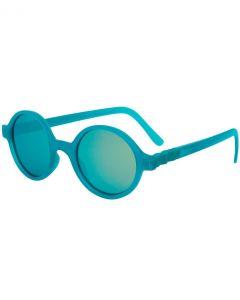 Ki-Et-La---UV-Sonnenbrille-für-Kinder---RoZZ---Pfauengrün
