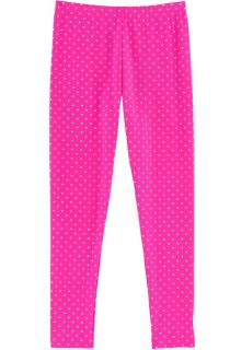 Coolibar---swim-tights-black---Pink