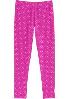 Coolibar---Girls-swim-tights---Pink-polka-dot