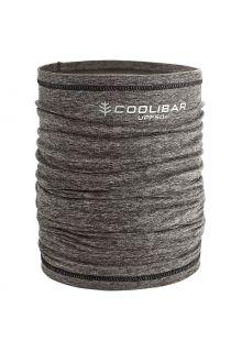 Coolibar---UV-schützende-Sonnengamasche-für-Erwachsene---Virasana---Anthrazit