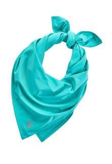 Coolibar---UV-schützendes-Sportbandana-für-Erwachsene---Virasana---Capri