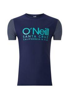 O'Neill---Kurzärmliges-UV-Shirt-für-Herren---Cali---Blau