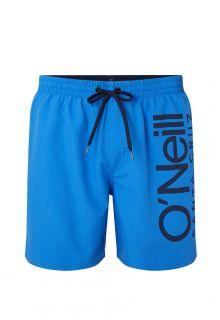 O'Neill---Badeshorts-für-Herren--Original-Cali---Rubinblau