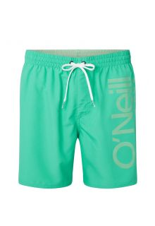 O'Neill---Badeshorts-für-Herren--Original-Cali---Salinagrün