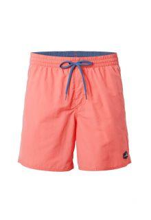 O'Neill---Badeshorts-für-Herren--Vert-Shorts---Rosa