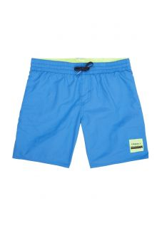 O'Neill---Badeshorts-für-Jungen---Vert-Shorts---Rubinblau