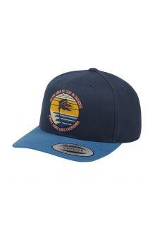 O'Neill---Baseball-Cap-für-Jungen---Stamped---Blau