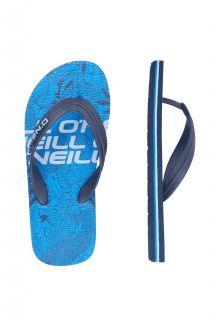O'Neill---Zehentrenner-für-Jungen---Profile-Summer---Blau