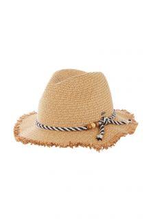 O'Neill---Fedora-Hut-für-Mädchen---Beige
