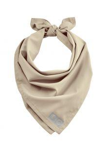 Coolibar---UV-schützendes-Halstuch-für-Erwachsene---Mackinac---Khaki