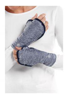 Coolibar---UV-Handschutz-für-Erwachsene---Tramo-Performance---Navy