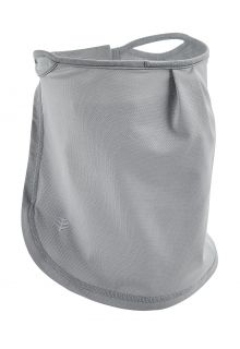Coolibar---UV-schützende-Gesichtsmaske-für-Kinder---Crestone---Kieselgrau