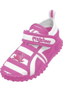 Playshoes---UV-Badeschuhe-für-Kinder---Krebs
