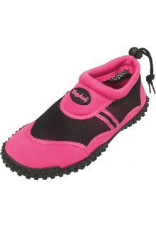 Playshoes---UV-Badeschuhe---Rosa