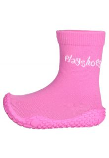 Playshoes---Aqua-Socken-für-Kinder---Rosa