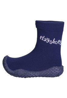 Playshoes---Aqua-Socken-für-Kinder---Marine