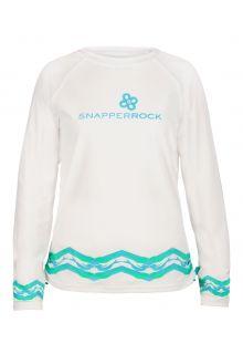 Snapper-Rock---UV-Langarm-Shirt-für-Mädchen-Meerjungfrau