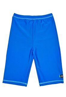 Swimpy---UV-Badeshorts--Fisch-Blau