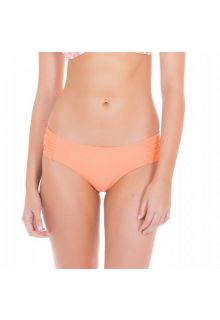 Cabana-Life---UV-Schutz-Bikinihose-für-Damen---Orange