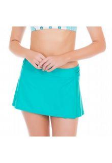 Cabana-Life---UV-Schutz-Schwimmrock-für-Damen---Türkis