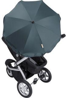 Playshoes---UV-Sonnenschirm-für-Kinderwagen---Dunkelblau
