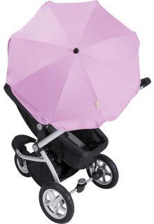 Playshoes---UV-Sonnenschirm-für-Kinderwagen---Lila