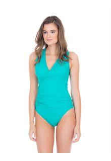 Cabana-Life---UV-Schutz-Badeanzug-für-Damen-für-Damen---Türkis