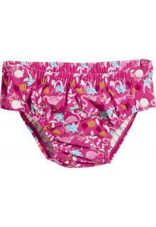 Playshoes---UV-Schwimmwindel-für-Mädchen---Flamingo---Pink
