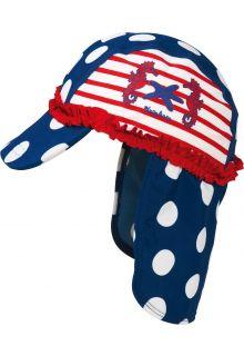 Playshoes---UV-Sonnenhut-für-Kinder---Seepferd