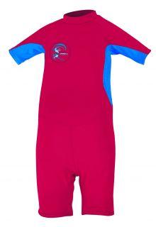 O'Neill---UV-Schwimmanzug-für-Babys---O'Zone-Spring---Wassermelone