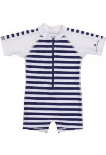 Snapper-Rock---UV-Kurzarm-Anzug-Baby-blau-weiß-gestreift