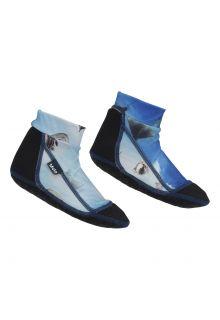 Molo---Neopren-Strandsocken---Zabi---Obove-Ocean---Blau