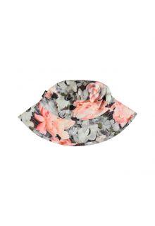 Molo---UV-Sonnenhut-für-Kinder---Nadia---Blossom-print