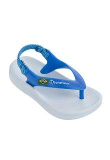 Ipanema---Sandalen-für-Babys---Anatomic-Soft---Blau