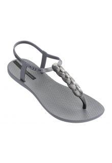 Ipanema---Sandalen-für-Damen---Charm-Sandal---Grau