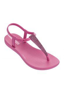 Ipanema---Sandalen-für-Mädchen---Charm---Pink