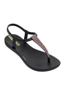 Ipanema---Sandalen-für-Mädchen---Charm---Schwarz