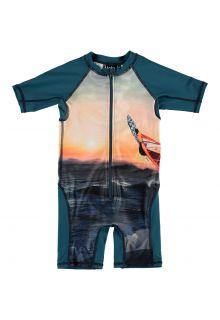Molo---UV-Schwimmanzug-kurzärmlig---Neka-Placed---Point-Break