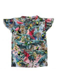 Molo---UV-Schwimmshirt-kurzen-Ärmeln-für-Kinder---Neona---Wild-Amazon
