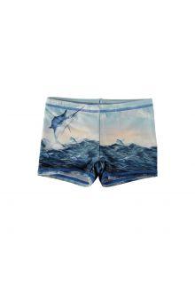 Molo---UV-Badeshorts-für-Kinder---Norton-Placed---Catch