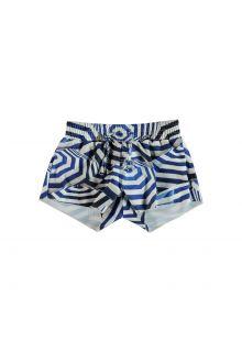 Molo---UV-Badeshorts-für-Mädchen---Nicci---Parasol