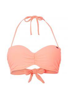 O'Neill---Bikinitop-für-Damen---Havaa---Pfirsichfarben